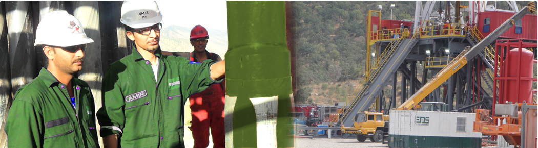 Eastern Drilling Services   Cutting Edge Technology